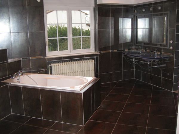 Carrelage salle de bain 50x50 for Carrelage 50x50