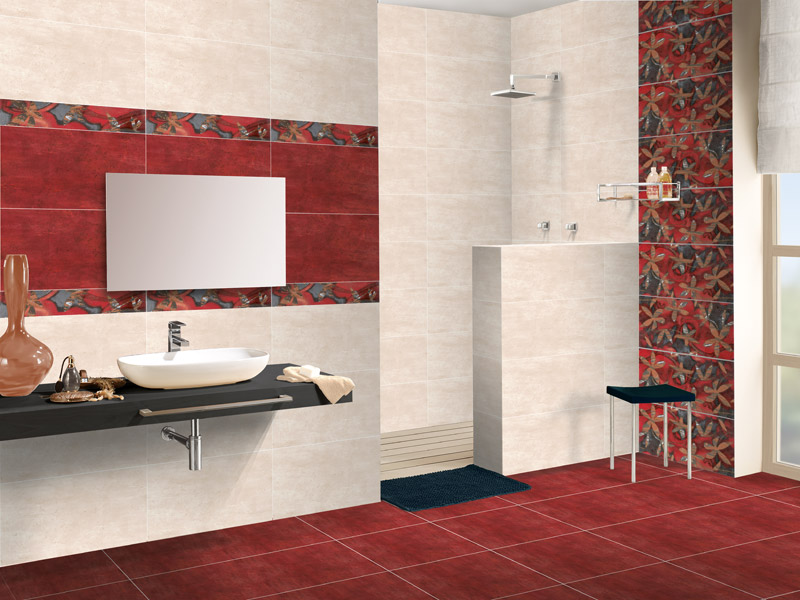 Carrelage salle de bain yvelines for Pose mosaique salle de bain