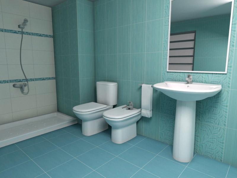Pose de carrelage salle de bain keraben for Pose carrelage salle de bain