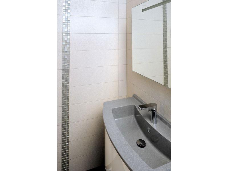 Greta 20x60 for Carrelage salle de bain beige texture
