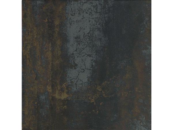 Carrelage ceramic 39 ardenne 50n antares 50x50 noir for Carrelage gris 50x50