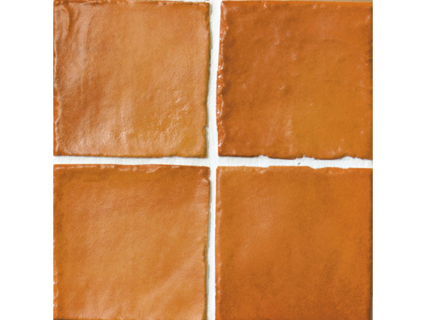 Carrelage ceramic 39 ardenne marron 0 72m dakar 10x10 for Carrelage sol marron