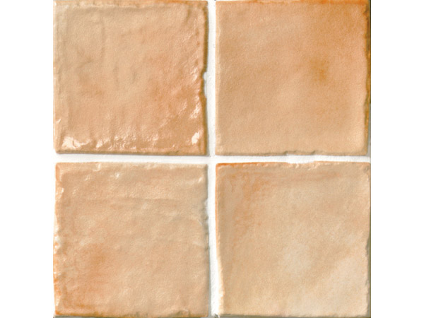 Carrelage ceramic 39 ardenne ocre 0 72m maghreb 10x10 for Ceramic carrelage