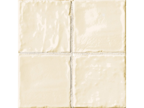 Carrelage ceramic 39 ardenne blanc 0 72m mistral 10x10 for Carrelage blanc 10x10