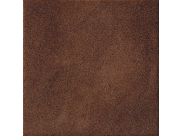 Carrelage ceramic 39 ardenne 33t ortona marron 33 3x33 3 for Carrelage sol marron