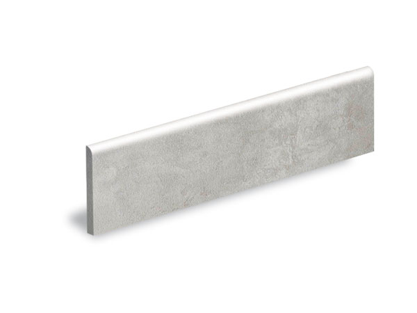 Carrelage ceramic 39 ardenne bt 50g plinthe antares 9 5x50 for Carrelage 50x50 gris