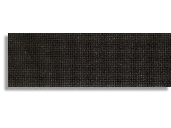 Carrelage ceramic 39 ardenne 2h7 fiber negro 20 x 60 for Carrelage noir paillete