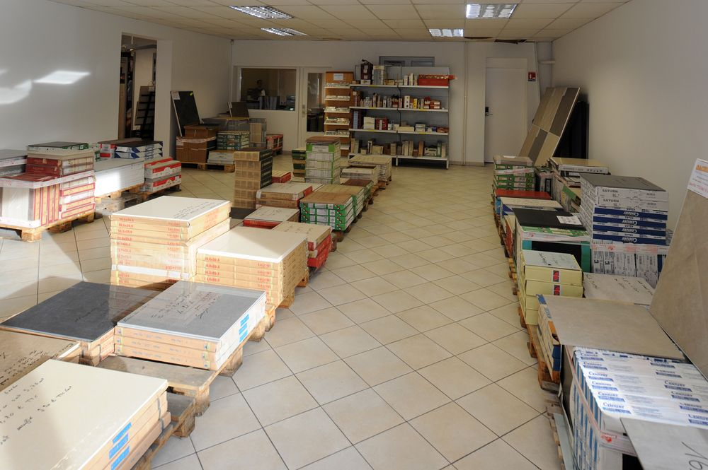 CARRELAGE carrelage Accueil > CERAMIC ARDENNE  vente de